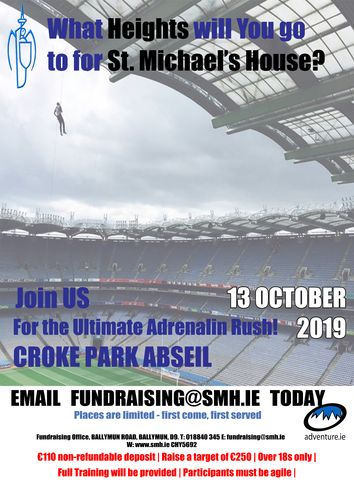 ABSEIL POSTER 2019