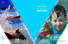 St. Michael's House Annual Report 2016